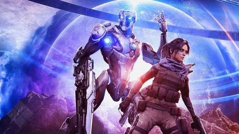 Halo Point of Light se lanzará en marzo de 2021 1