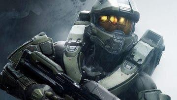 imágenes de la serie de Halo