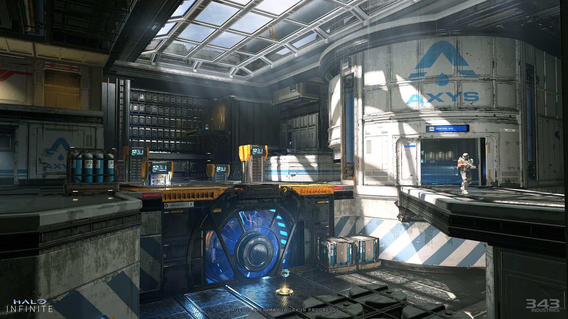 343 Industries confirma la fecha de lanzamiento de Halo Infinite