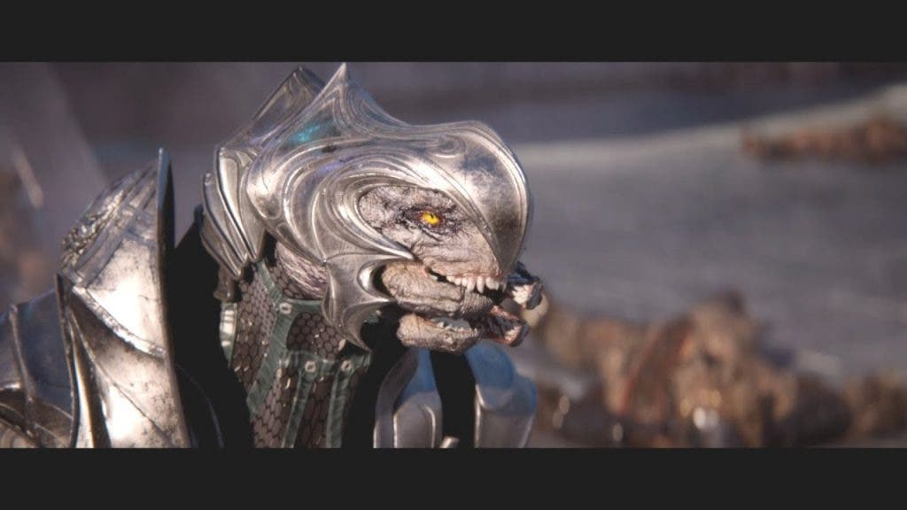 Halo infinite puede significar el regreso del Inquisidor