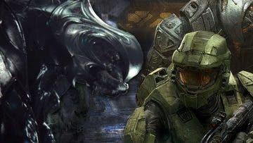 Halo infinite puede implicar el regreso del Inquisidor 2