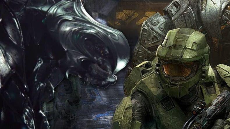 Halo infinite puede implicar el regreso del Inquisidor 1