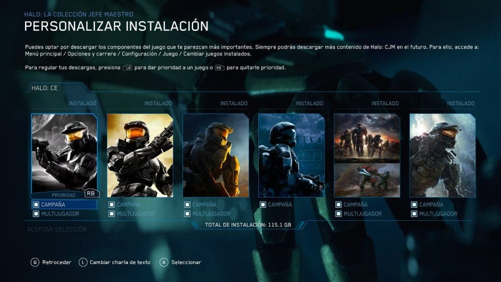 Las 5 funciones que quizá no conocías de Xbox