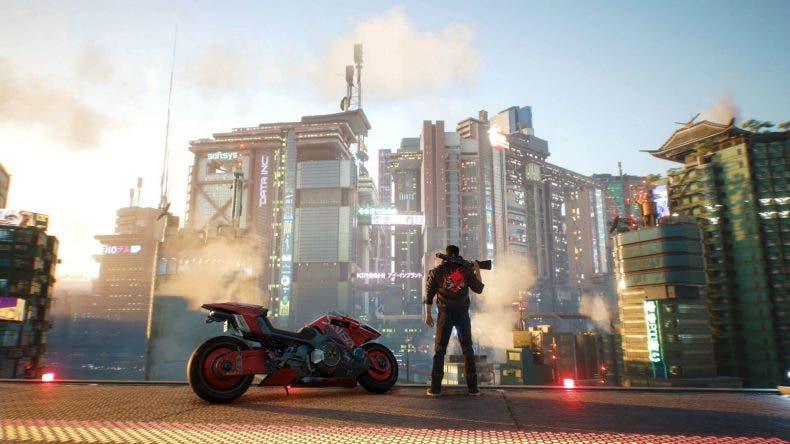 Así son los tiempos de carga de Cyberpunk 2077 en Xbox Series X y Xbox One 1