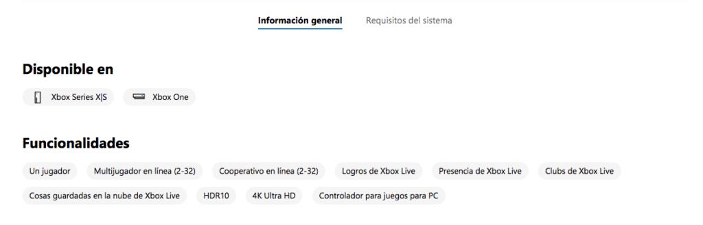 Descubren un nuevo juego no titulado de Ubisoft que podría llegar exclusivamente a Xbox