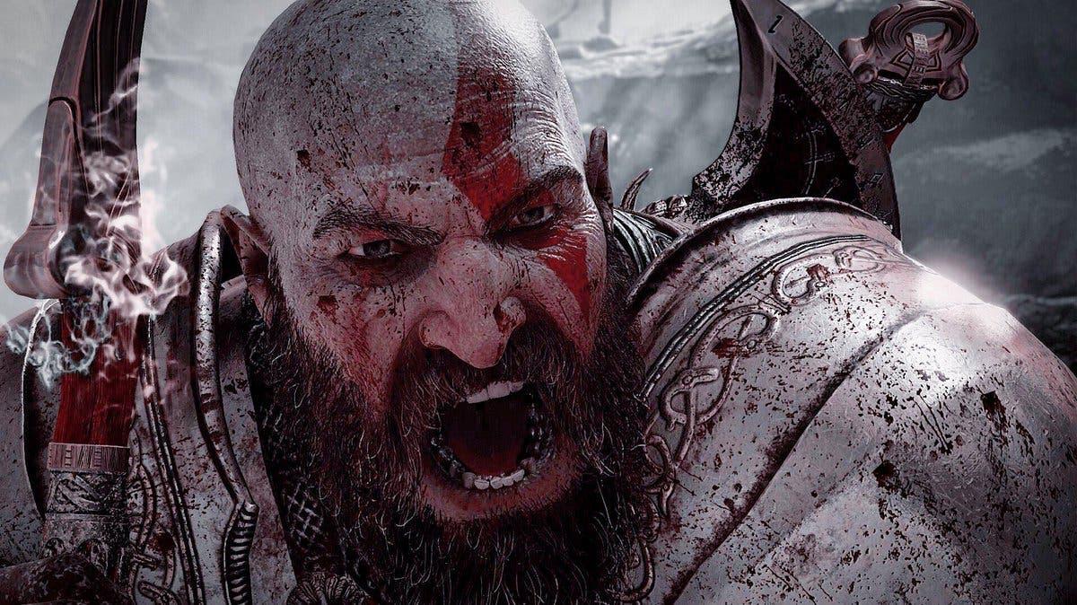 Ya puedes jugar con Kratos en tu Xbox Series X gracias a Fortnite 4