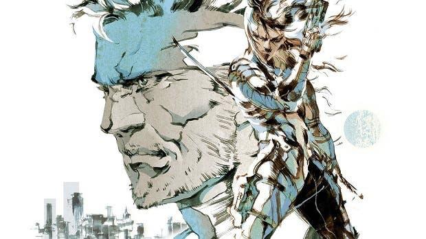 Así se emulan juegos de PS2 en Xbox Series S, como Metal Gear Solid 2 3