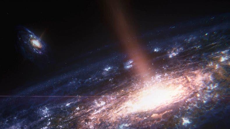 Veteranos de BioWare han vuelto al estudio para trabajar en el nuevo Mass Effect 1