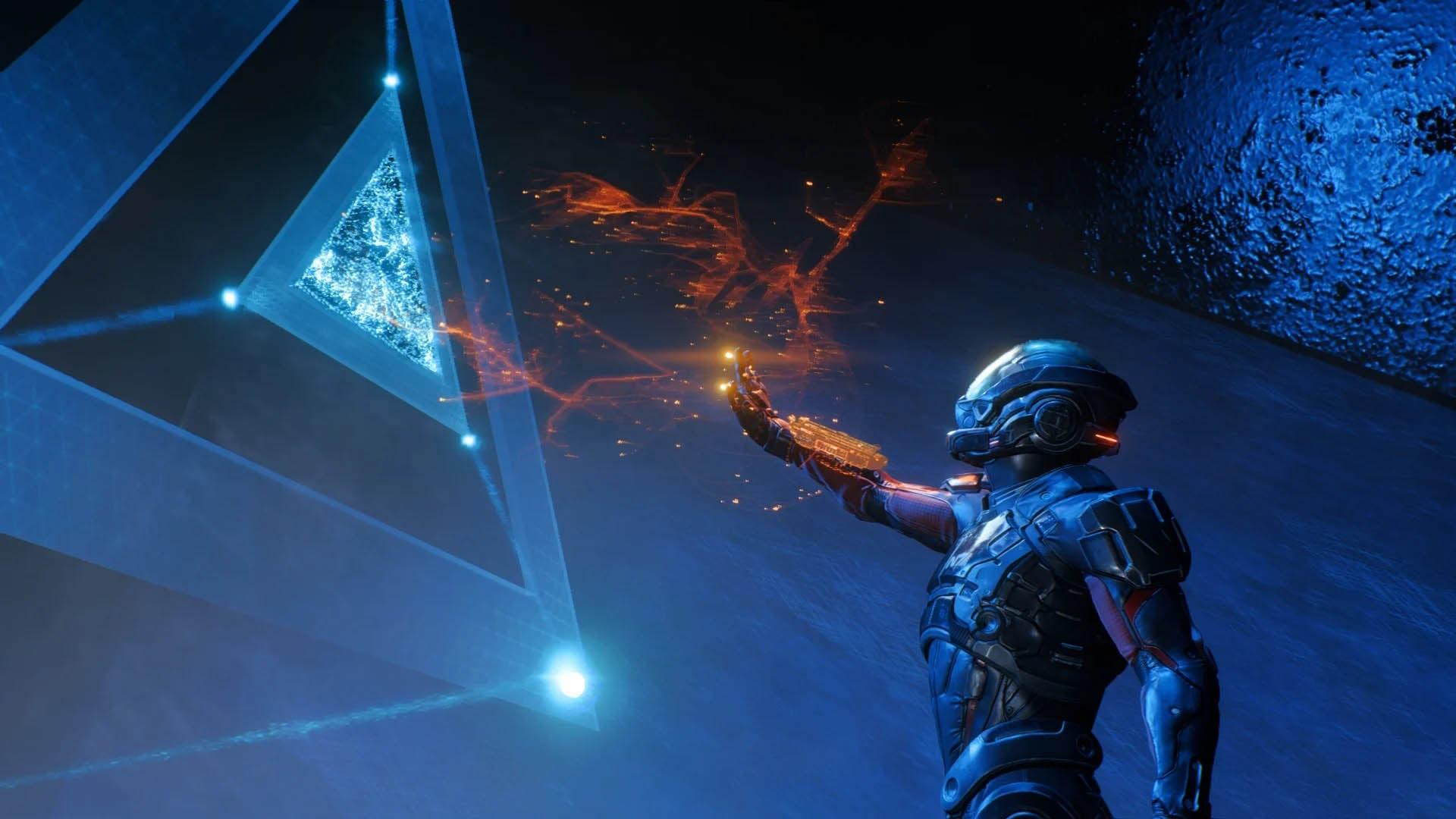 Mass Effect está de vuelta: teorías sobre lo nuevo de BioWare 7