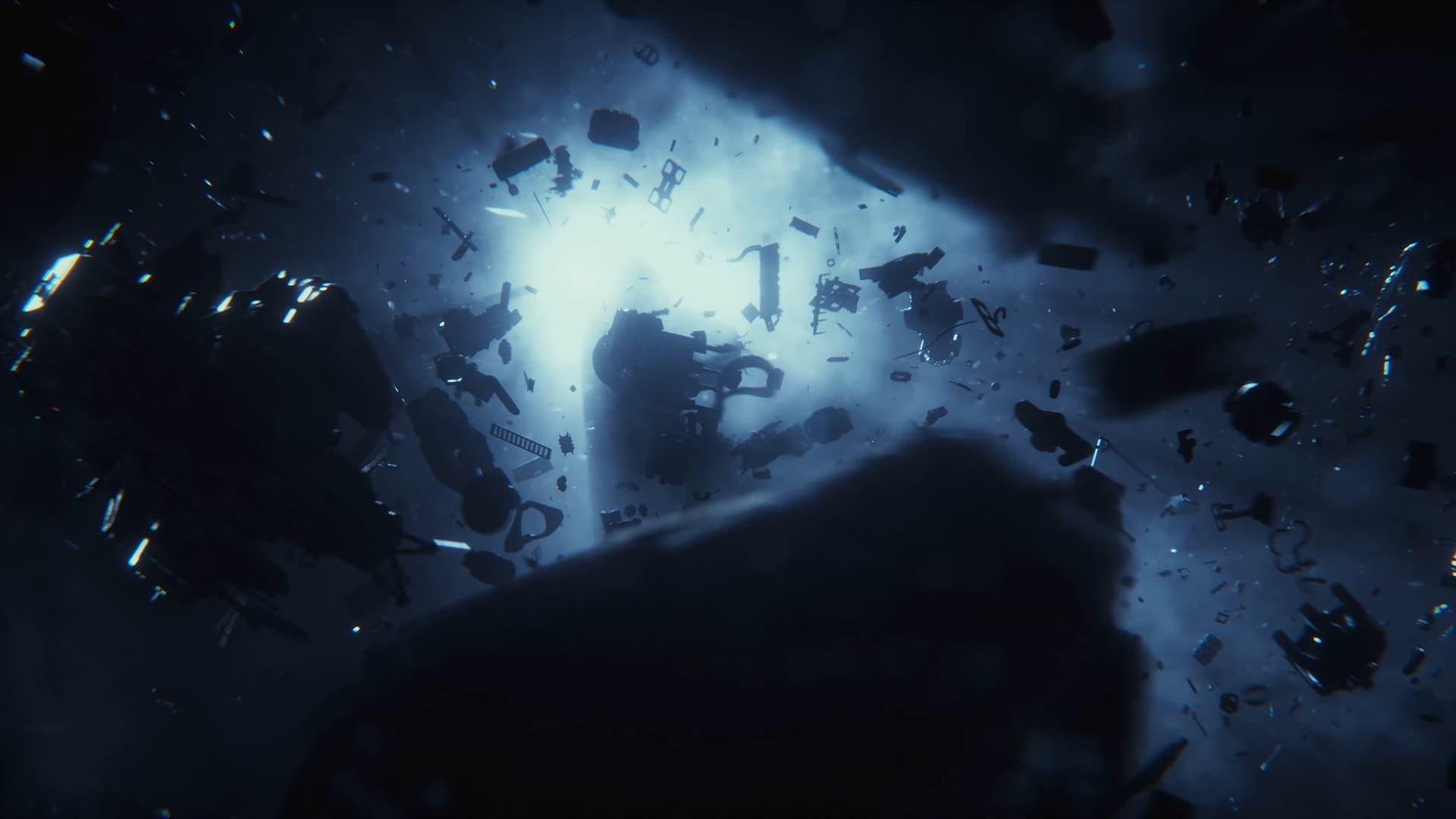 Mass Effect está de vuelta: teorías sobre lo nuevo de BioWare 2