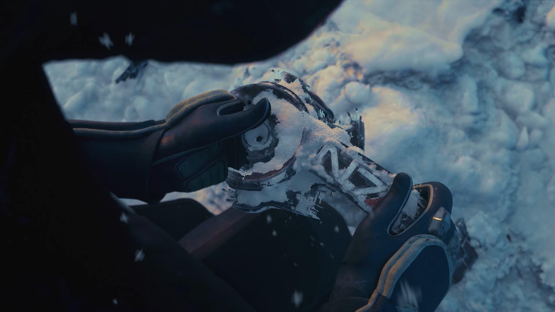 Mass Effect está de vuelta: teorías sobre lo nuevo de BioWare 8