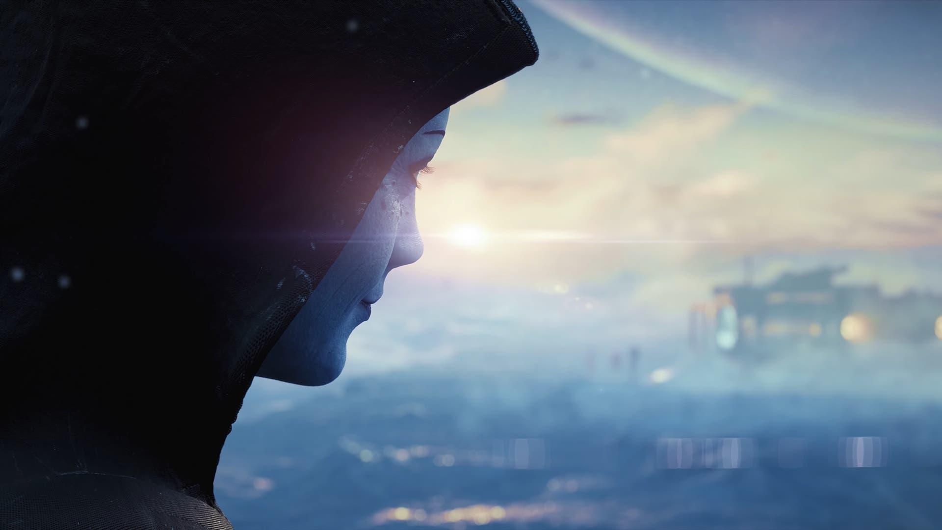 Mass Effect está de vuelta: teorías sobre lo nuevo de BioWare 3