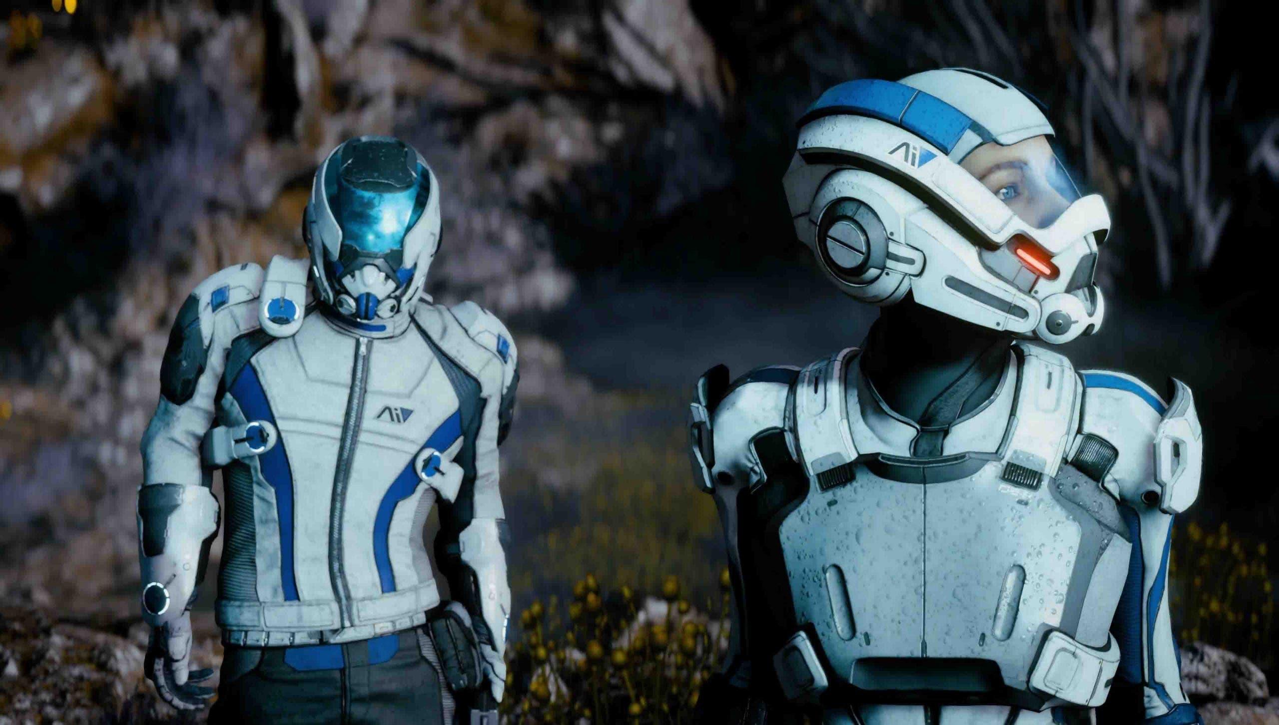 Mass Effect está de vuelta: teorías sobre lo nuevo de BioWare 4