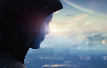 El nuevo Mass Effect se deja ver en un primer tráiler en The Game Awards 4