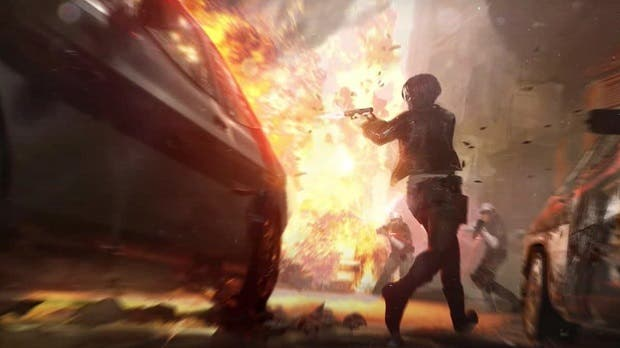 La exproductora de God of War se une al desarrollo de Perfect Dark 1