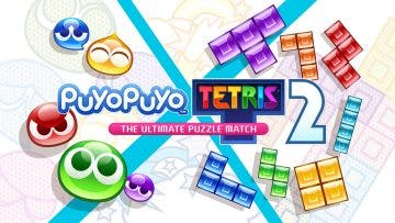 Análisis de Puyo Puyo Tetris 2 - Xbox Series X|S 1
