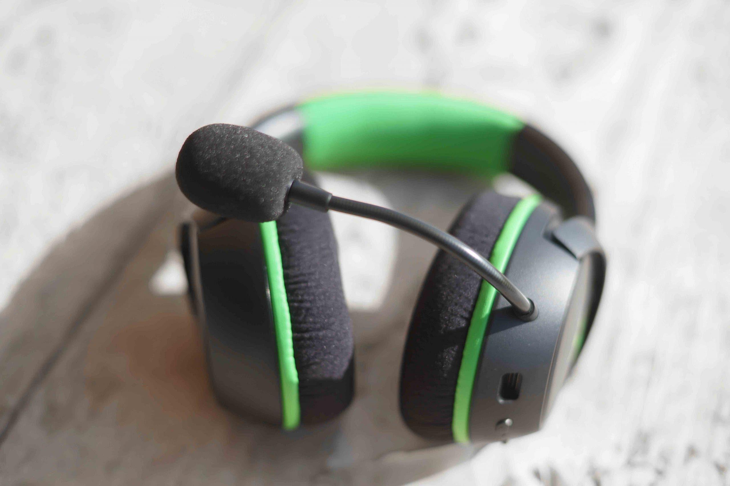 Análisis de los auriculares Razer Kaira 2