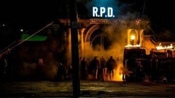 El rodaje del reboot de Resident Evil ya ha finalizado 4