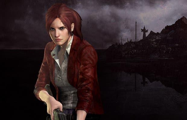 Claire Redfield estaría en Resident Evil 8, según un nuevo rumor 4