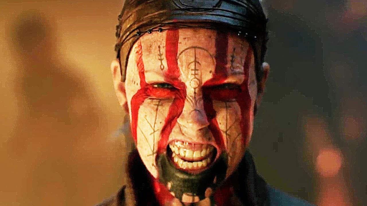 Hellblade 2 podría aparecer en el E3 2021 de Xbox
