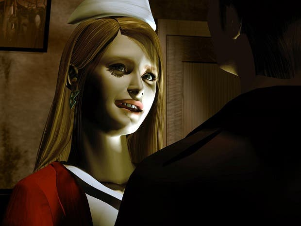 El creador de Silent Hill abandona Sony y funda su propio estudio 1