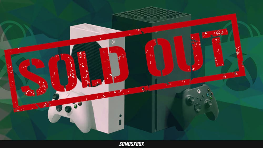 ¿Donde comprar Xbox Series X? Tiendas con stock (Actualizada) 2