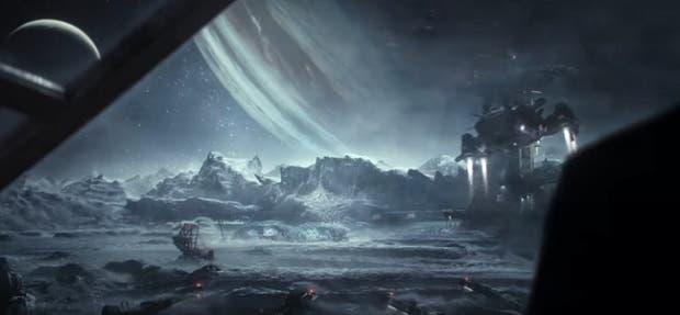 The Callisto Protocol se inspirará en Resident Evil 4, Alien y Hereditary 1