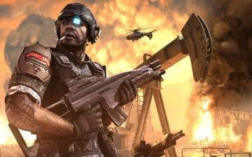 Consigue gratis Frontlines Fuel of War para Xbox Series X S y Xbox One
