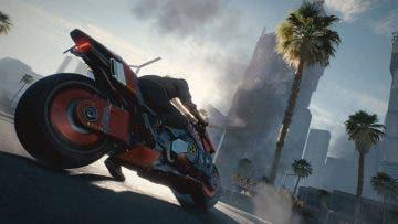 Comparan Cyberpunk 2077 con la demo del E3 2018