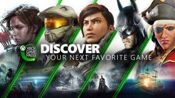 juegos para Xbox Game Pass de inicios de marzo