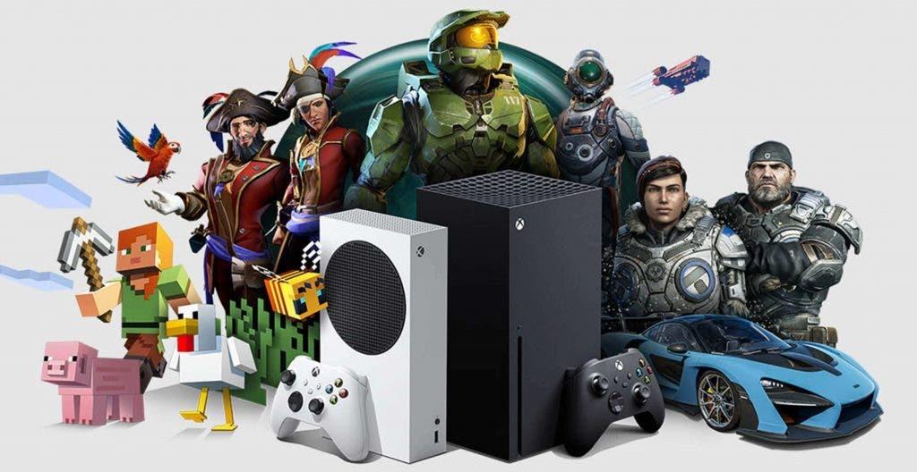 juegos que llegan a Xbox Game Pass