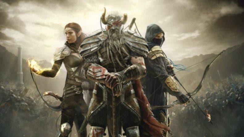 ¿Nuevo juego exclusivo para Xbox? Zenimax Online abre nuevo estudio en San Diego para su nuevo juego AAA nuevo 1