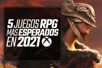 Los 5 RPG para Xbox más esperados de 2021 9