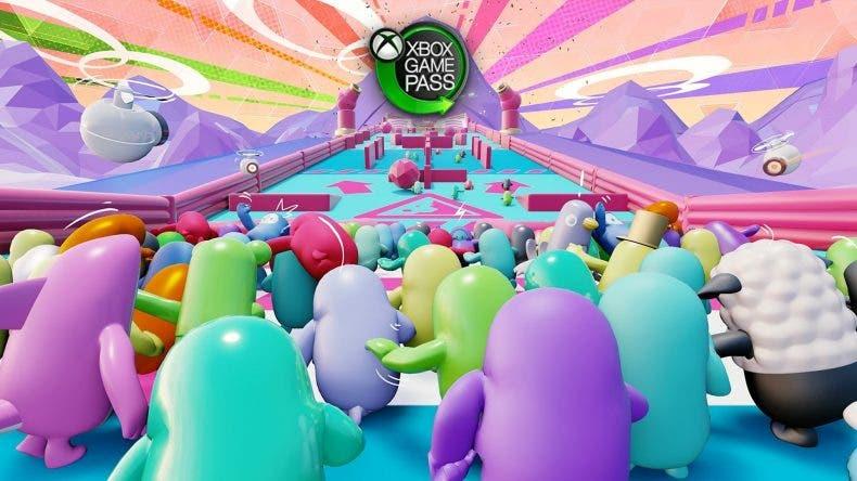 Fall Guys podría llegar a Xbox Game Pass