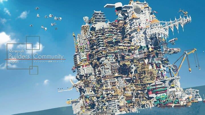 Las 6 mejores creaciones de Minecraft en 2020 2