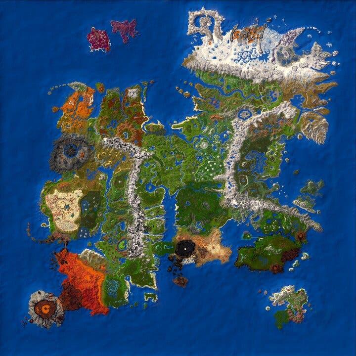 Las 6 mejores creaciones de Minecraft en 2020 3