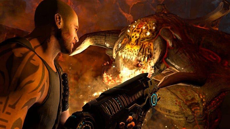 gratis Red Faction Armageddon para Xbox