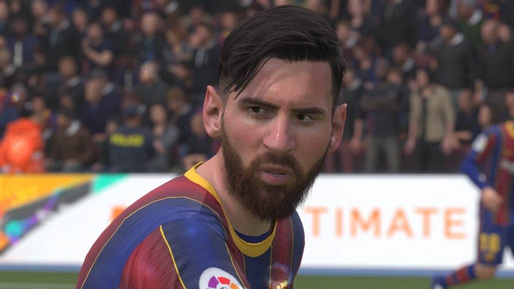 Análisis de FIFA 21 - Xbox Series X|S 4