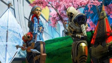 Apex Legends introduce un nuevo evento con multitud de recompensas 9