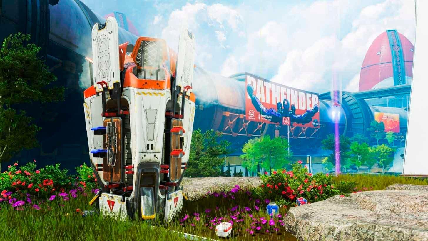 Apex Legends introduce un nuevo evento con multitud de recompensas