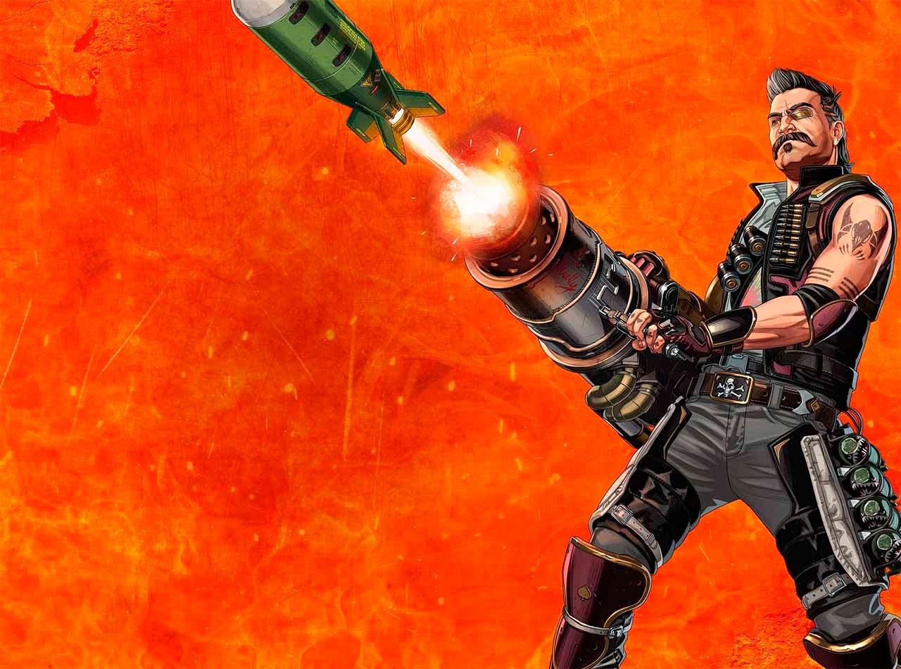 Apex Legends anticipa su Temporada 8 con un el explosivo tráiler de lanzamiento 3