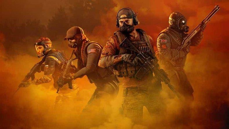 Ghost Recon Breakpoint prepara un crossover con Rainbow Six Siege con la Operación Cielo Ambar 1