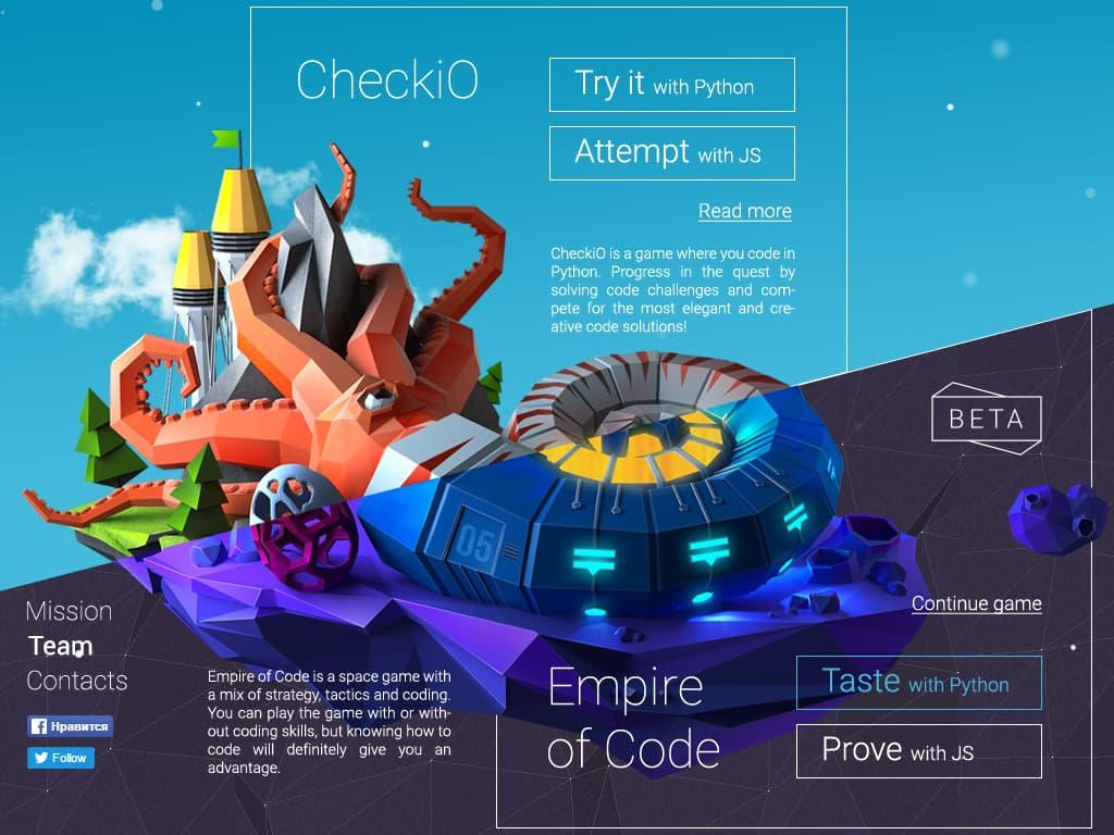 Los mejores juegos para aprender informática y divertirse 8