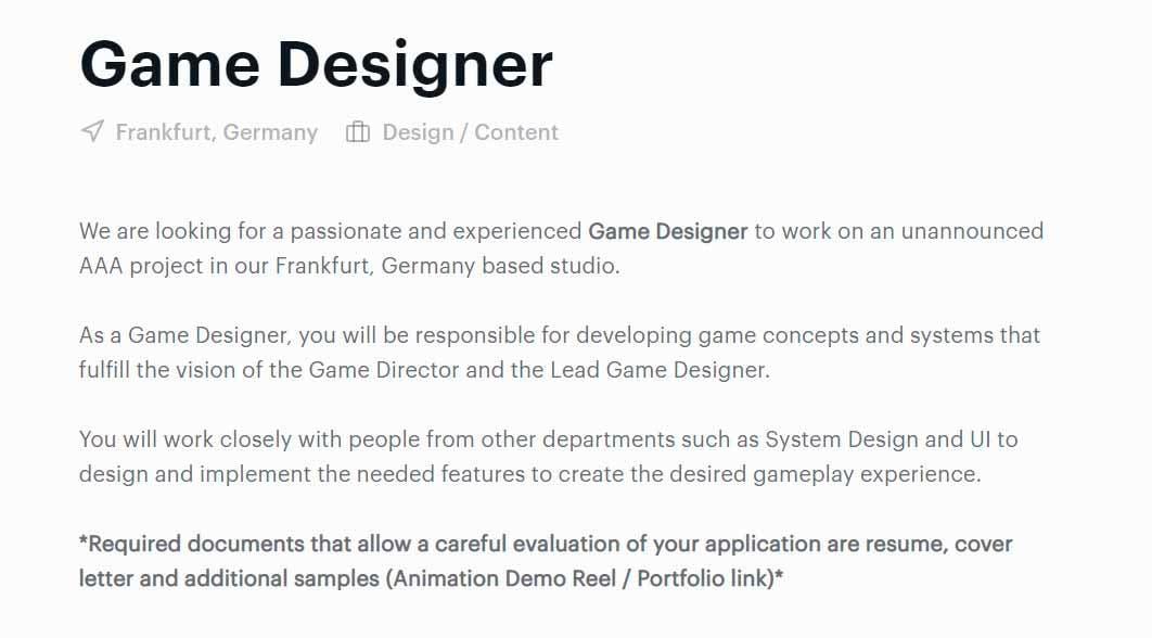 El próximo proyecto de Crytek será un shooter en mundo abierto 2