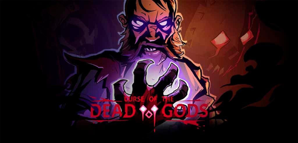 Curse of the Dead Gods confirma su fecha de lanzamiento en Xbox 1