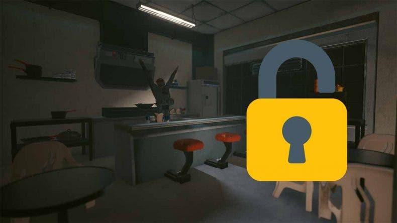 Descubren que hay en zonas inaccesibles de Cyberpunk 2077 gracias a un mod 1