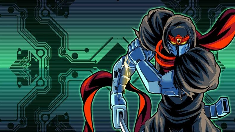 Cyber Shadow ya está disponible en Xbox Game Pass 1