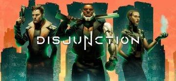 Disjunction traerá acción y sigilo ciberpunk a Xbox muy pronto 1