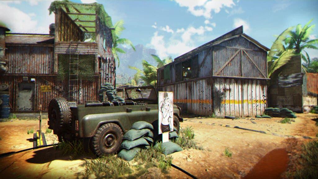 Según un insider ocho mapas clásicos de COD llegarán Call of Duty: Black Ops Cold War