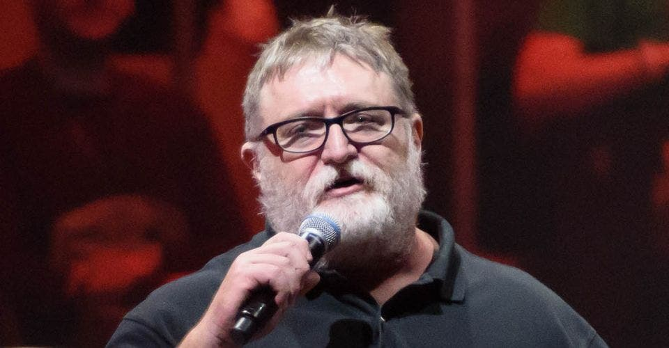 Valve's Gabe Newell Defends CD Projekt Red After Cyberpunk 2077 Launch Issues